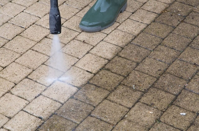 vancouver patio cleaning