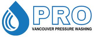 vancouver pressure washing logo