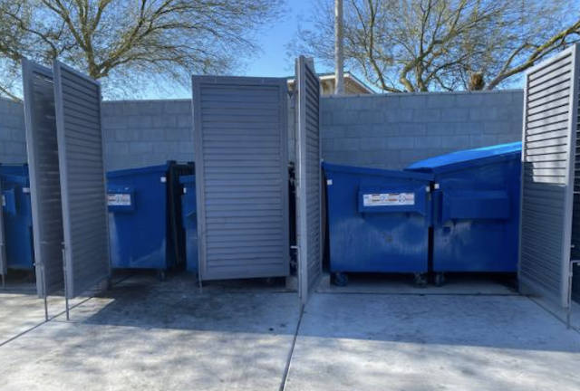 dumpster cleaning in vancouver